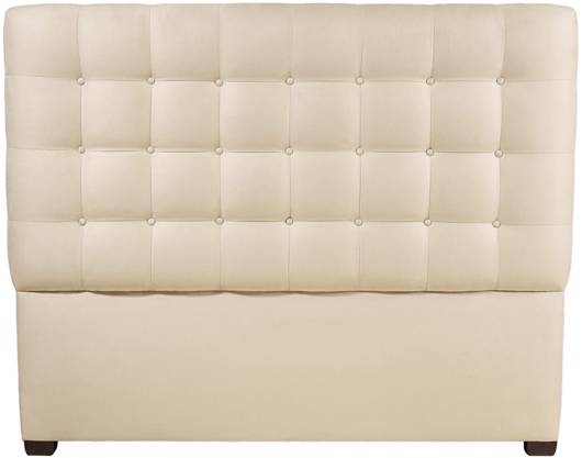 Picture of AVERY BUTTON-TUFTED HEADBOARD