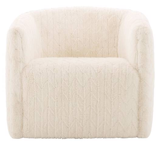 Picture of ALINE SWIVEL CHAIR NEW