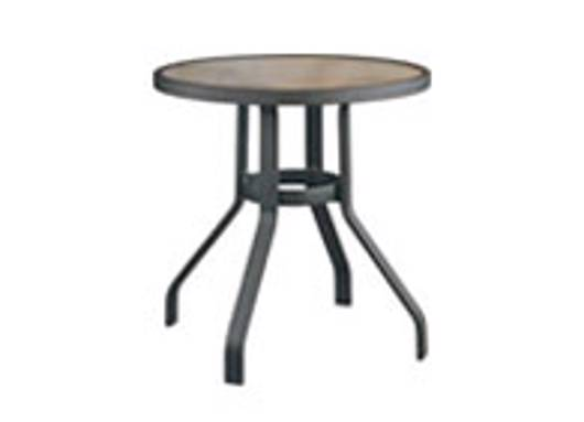 """Picture of 28"""" ROUND BISTRO TABLE"""